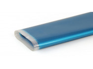 1.27m  Metallic Blue Solarfilm - 5523112