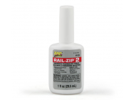 PT23 Rail Zip Track Cleaner 1oz (Box of 6) - 5525682