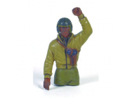 Figurine 1/16e Private D. George Half Figur - 222331008