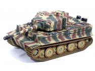 1/16 RC Tiger 1 Late Production Tank IR - 1112205224