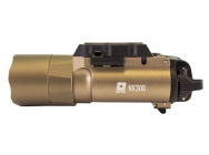 Lampe tactical NX300 TAN - Nuprol - A69898T