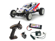 GRASSHOPPER II Tamiya 1/10 KIT Super Combo - 58643L