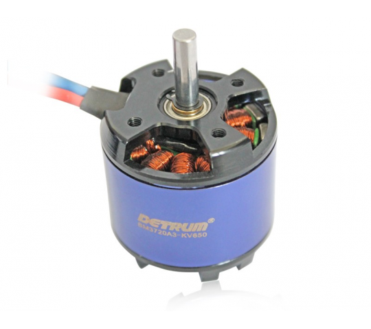 Moteur Brushless BM3720A 650KV - dy-bm3720a-kv650-COPY-1