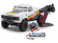 Outlaw Rampage 1/10 Truck 2WD ReadySet - K.34361T1B
