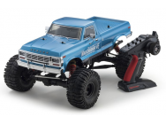 Mad Crusher VE 4WD 1/8 ReadySet Kyosho - K.34253B