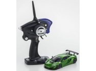 Kyosho Mini-Z MR03 Sport2 MAC LAREN MP4-12C GT3 SYNERGY GREEN - K.34244MG