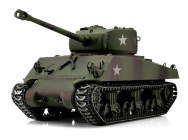 Sherman m4A3 76mm Pro-Edition 1/16 BB 2.4GHZ - 1114213060