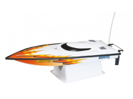 AcquaCraft Bateau Vitesse Mini Rio Orange - AQUB45NN