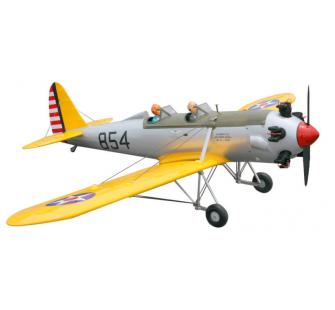 Seagull PT-22 Ryan Recruit Echelle 1/4  - 30-50cc - 2.3m (SEA-288)  - 5500023