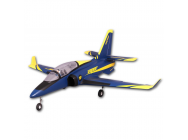 Jet 70mm EDF Viper Blue PNP kit - ROC023B