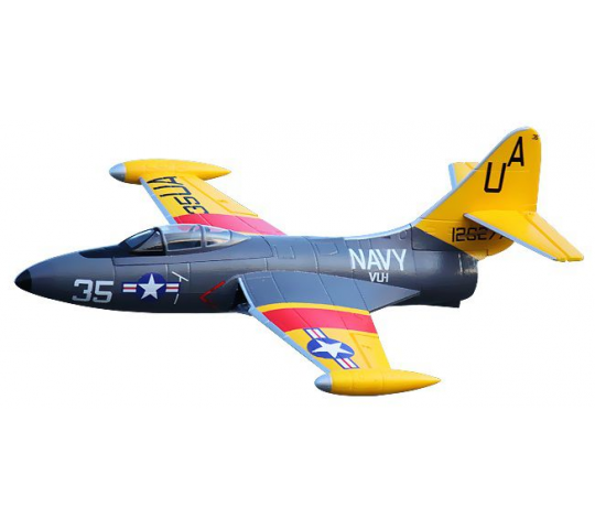F9F PNP with landing gear  - FJ10311P