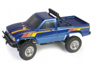 Toyota Hilux 4x4 Pick up RTR bleu Thunder Tiger - T6603-F132-A2