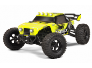 T2M Pirate Tracker 1/10e brushed 4x4 RTR - T4940