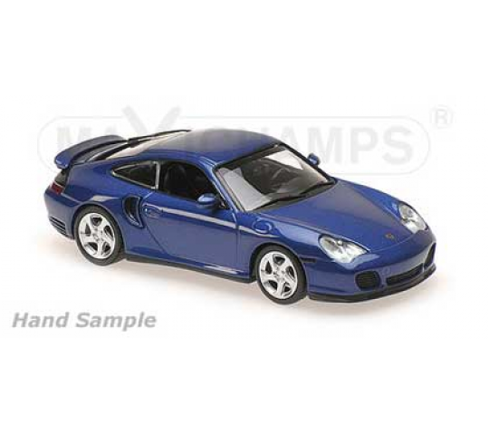 Porsche 911 Turbo 1999 Maxichamps 1/43 - T2M-940069301