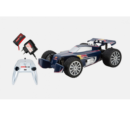 RC Red Bull NX1 Carrera 1/16 - T2M-CA162088
