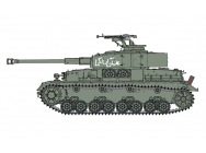 Panzer IV Forces Arabes Dragon 1/35 - T2M-D3593