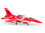 HSD F16 Jet Rouge KIT  - HSD-F16-RED-KIT
