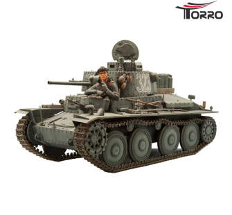 Deutscher Pz.Kpfw 38(t) TB 1/16 Kit - 2222000152