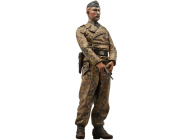 1/16 Figure Kit German TankSoldier Standing - 2222000026