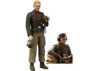 1/16 Figure Kit Figure TankSoldier 1944 - 2222000191