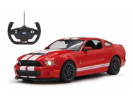 Ford Shelby GT500 1:14 Rouge 40Mhz - 404541