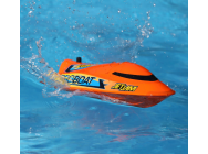 Proboat Jet Jam 12  Pool Racer RTR Orange - PRB08031T1