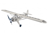 Super Flying Model Piper J-3 Cub 40 Kit - A-SFM867K