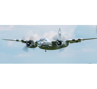 B-26 Marauder 1500mm ARF Dynam - DYN8972-COPY-1