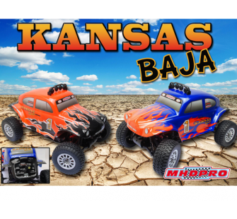 MHDPro Kansas Baja Buggy 1/10e - Z6000019-COPY-1