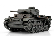 Panzer III Ausf L Pro-Edition 1/16 IR 2.4GHZ - 1110384802