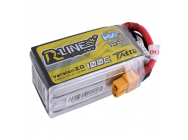Tattu R-Line 1550mAh 100C 4S1P 15.2V High Voltage Lipo Battery Pack-Version 2.0 - TA-RL-100C-1550-4S1P-HV