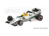 Williams Ford FW08C Minichamps 1/18 - T2M-547831801