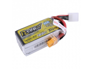 Tattu R-Line 1300mAh 100C 4S1P 15.2V High Voltage Lipo Battery Pack-Version 2.0 - TA-RL-100C-1300-4S1P-HV