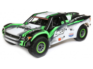 Losi Super Baja 1/6 4WD Brushless AVC RTR - LOS05013T1
