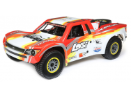 Losi Super Baja 1/6 4WD Brushless AVC RTR Orange - LOS05013T2