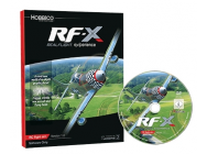 RealFlight Simulateur de vol RF-X - GPMZ4548