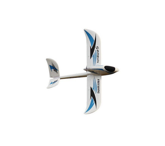 Freewing Planeur Seagull PNP 1410mm - FG20111P