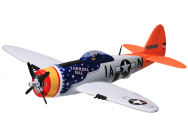 P-47 680mm Kit EPS YUKI - 179906