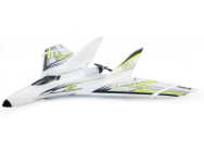 E-flite F-27 Evolution 943mm BNF - EFL5650