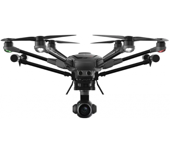 Yuneec Typhoon H Plus - YUNTYHPLUS