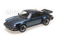 Porsche 911 Turbo 1977 Minichamps 1/12 - T2M-125066126