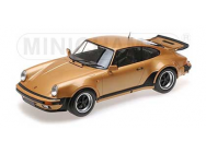 Porsche 911 Turbo 1977 Minichamps 1/12 - T2M-125066127