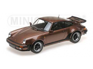 Porsche 911 Turbo 1977 Minichamps 1/12 - T2M-125066128