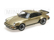 Porsche 911 Turbo or Minichamps 1/12 - T2M-125066129