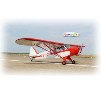 Phoenix Model Super Cub PA-18 30cc GP/EP ARF 2.72m - PH114