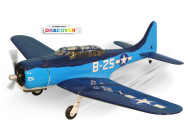 Phoenix Model SBD Dauntless Mk2 .46-.55 GP/EP ARF 1.44m - PH123