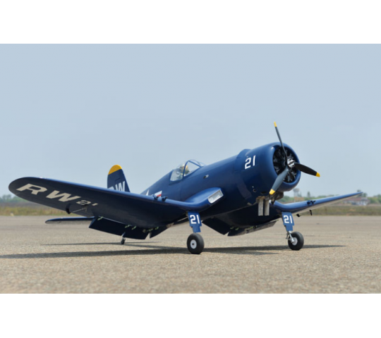 Phoenix Model F4U Corsair 60cc GP/EP ARF 2.17m - PH129