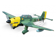 Phoenix Model Stuka Ju 87 GP/EP ARF 1.91m - PH149