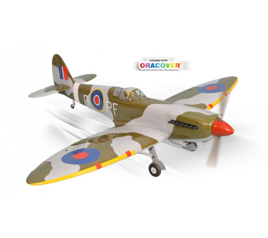 Phoenix Model Spitfire 30cc GP/EP ARF 1.80m - PH151
