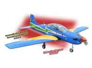 Phoenix Model Tucano mK2 .91 GP/EP ARF 1.73m - PH158